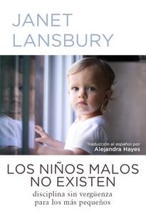 Los niños malos no existen Book Cover