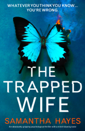 The Trapped Wife PDF Download
