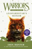 Warriors Super Edition: Leopardstar's Honor Book Cover