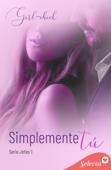 Simplemente tú (Serie Jefes 1) Book Cover