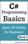C Programming Basics Learn C Coding For Beginners Book 1