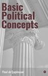 Basic Political Concepts