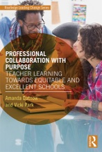 Professional Collaboration With Purpose