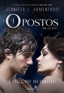 Opostos Book Cover