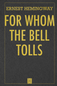 For Whom the Bell Tolls Book Cover