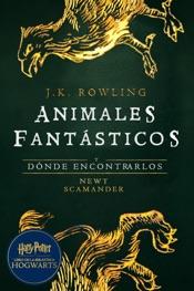 Download Animales fantásticos y dónde encontrarlos