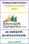 The Business  System Processes Of Warehouse Management Module For Ax Discrete Manufacturing