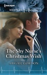 The Shy Nurses Christmas Wish