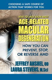 What You Must Know About Age Related Macular Degeneration