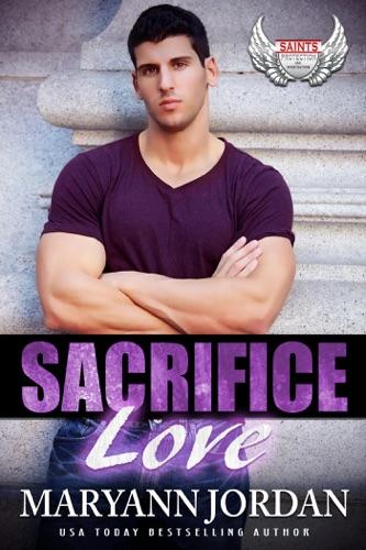 MaryAnn Jordan - Sacrifice Love