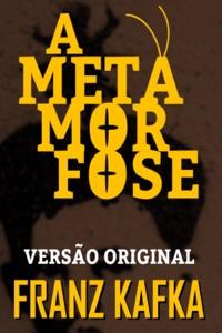A METAMORFOSE Book Cover