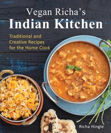 Vegan Richa's Indian Kitchen