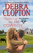 Protected By Her Cowboy: Chase