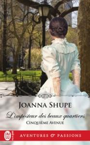 Cinquième Avenue (Tome 1) - L'imposteur des beaux quartiers Book Cover