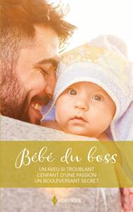 Bébé du boss Book Cover