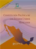 Constitución Política de los Estados Unidos Mexicanos Book Cover