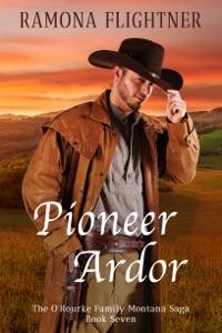 Pioneer Ardor Book Cover