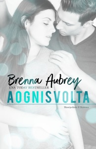 A ogni svolta di Brenna Aubrey Copertina del libro