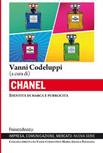 Chanel Copertina del libro