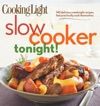 Cooking Light Slow-Cooker Tonight
