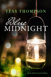 Blue Midnight book summary