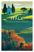 Lonely Planet's Best of Italy Travel Guide