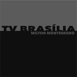Tv Brasília Book Cover