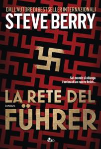La rete del Führer Book Cover