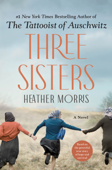 Three Sisters Book Cover