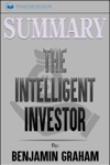 Summary The Intelligent Investor The Definitive Book On Value Investing