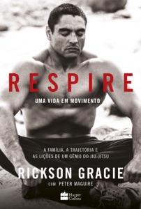 Respire - uma vida em movimento Book Cover