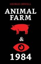 Animal Farm & 1984 (2 In 1)