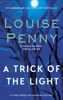 Louise Penny - A Trick of the Light artwork
