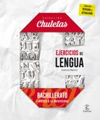 Ejercicios de lengua para bachillerato Book Cover
