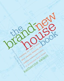 The Brand New House Book