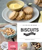 Biscuits de mon enfance - Les délices de Solar