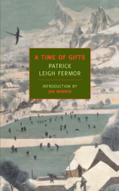 A Time of Gifts book
