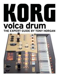 Korg Volca Drum - The Expert Guide