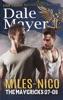 The Mavericks: Books 7-8