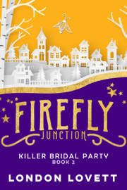Killer Bridal Party book