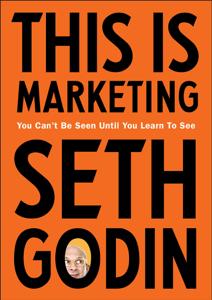 This is Marketing Copertina del libro