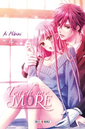 Download Teach me More T04