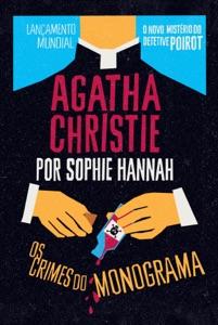 Os crimes do monograma Book Cover