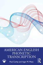 American English Phonetic Transcription