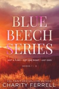 Blue Beech Series Books 1-3
