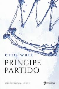 Príncipe partido Book Cover