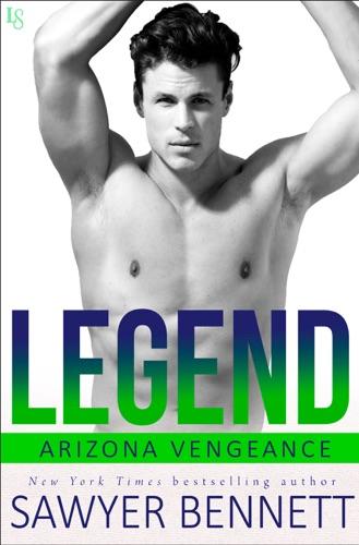 Sawyer Bennett - Legend