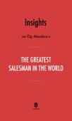 Insights on OgMandino's The Greatest Salesman in the World