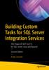 Andy Leonard - Building Custom Tasks for SQL Server Integration Services kunstwerk
