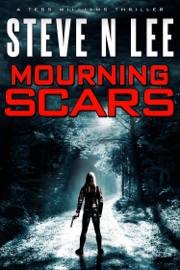 Mourning Scars book